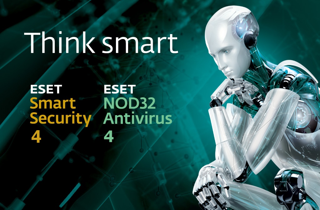 Eset Nod32 Smart Security 4 [Full - Español]